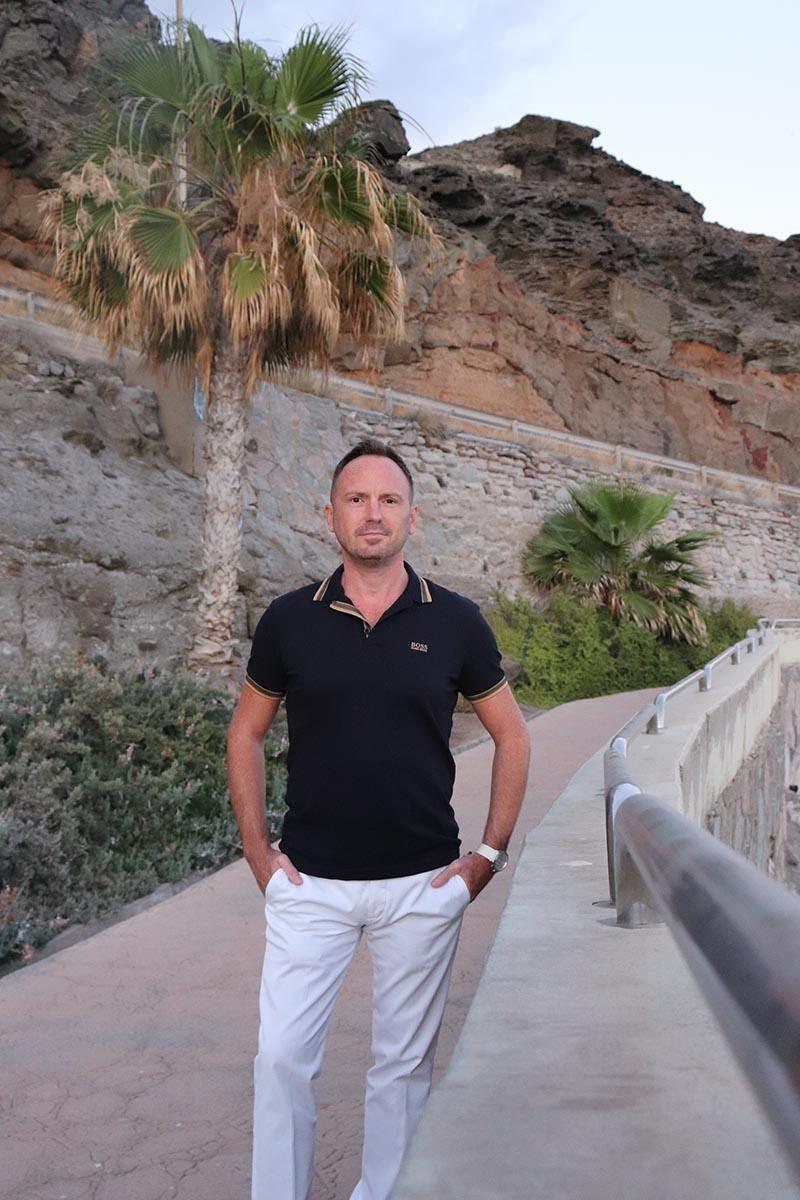 Treszkai Tamás a sikerhekker üzleti befektetések gran canarián vállalkozás alapítás a kanári szigeteken