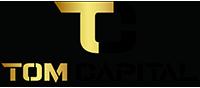 Tom Capital - sikeres vállalkozások alapítója