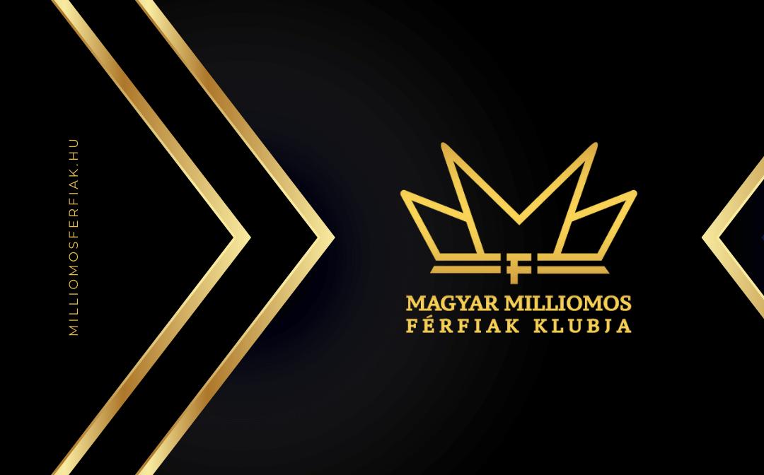 Magyar Milliomos Férfiak Kulbja- TOM Capital